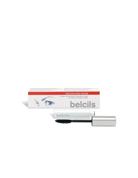 BELCILS MASCARA EXTRA VOLUMEN 8 ML