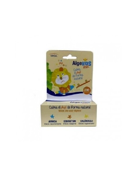 ALGEKIDS STICKS 15ml
