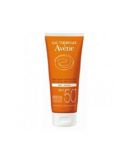 AVENE LECHE SOLAR  50+ ADULTOS 250 ml