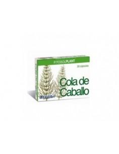 YNSADIET COLA DE CABALLO 30 CAPSULAS