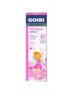 GOIBI ÁRBOL DE TÉ SPRAY FRESA 250ml