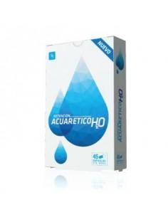 ACUARETICO H2O RETENCION 45 CAPSULAS