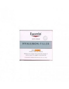 EUCERIN HYALURON FILLER DIA FPS 30 50 ml