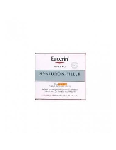 EUCERIN HYALURON FILLER DIA FPS 30 50 ml