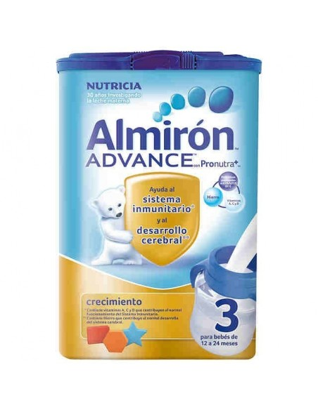 ALMIRON ADVANCE 3 800 GR