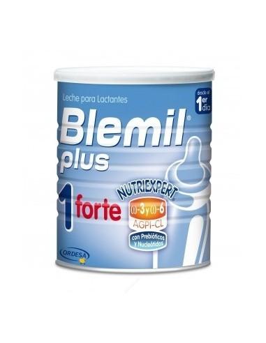 BLEMIL PLUS 1 FORTE 800 GR.