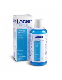 LACERFRESH COLUTORIO 500ML