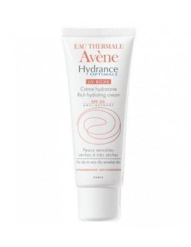 HYDRANCE UV ENRIQUECIDA SPF20 40ML