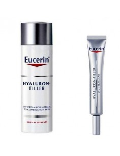 PACK HYALURON-FILLER PIEL MIXTA 50ML+ REGALO