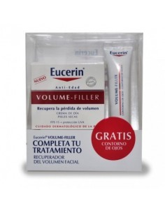 PACK VOLUME-FILLER PIELES SECAS 50ML + CONTORNO 15ML