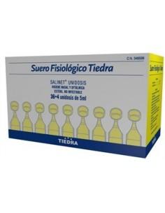 SALINET UNIDOSIS SUERO FISI 36X5 ML