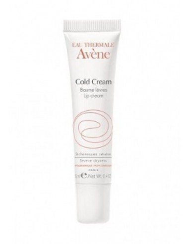 AVENE BALSAMO LABIAL AL COLD CREAM 15 ML