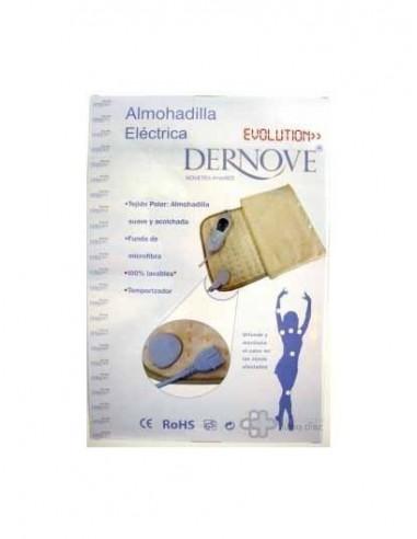 ALMOHADILLA ELECTRICA DERNOVE 40X30CM