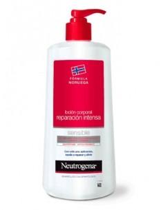 NEUTROGENA F. NORUEGA LOCION CORP. REPARACION SENSIBLE 750 ml