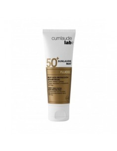 SUNLAUDE IP 50+ MAT FLUIDO 50 ML