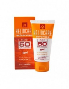 HELIOCARE 50 GEL 50ml