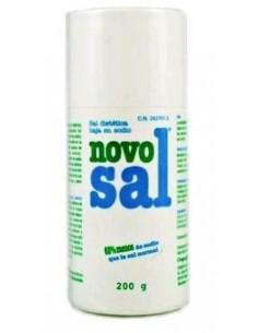 NOVOSAL SAL DIETETICA HIPOSODICA SALERO 200 G