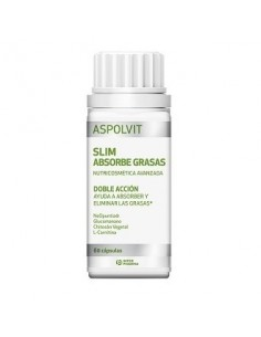 ASPOLVIT SLIM 60 CAPS