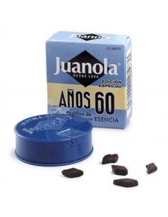 JUANOLA PASTILLAS CON ESENCIA DE ANIS 5.4 g AÑOS 60