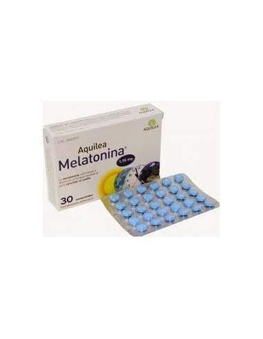 AQUILEA MELATONINA 1.95mg 30 COMPRIMIDOS