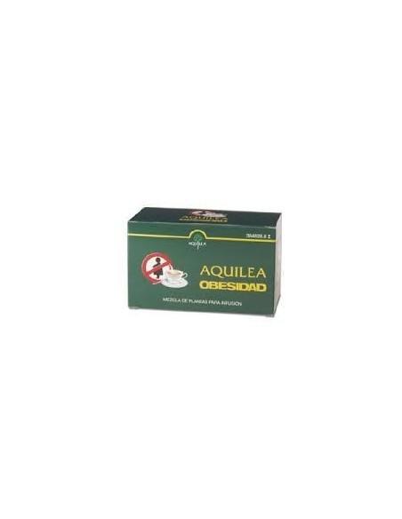 AQUILEA OBESIDAD 40 SOBRES PARA INFUSION