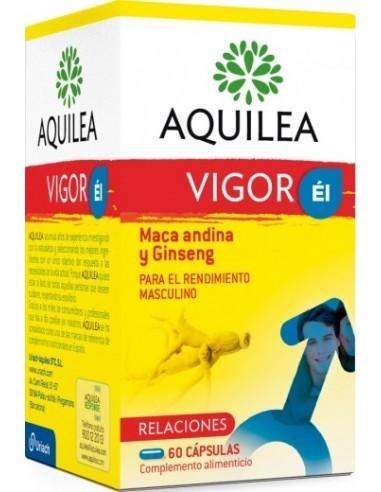 AQUILEA VIGOR EL 60 CAPSULAS