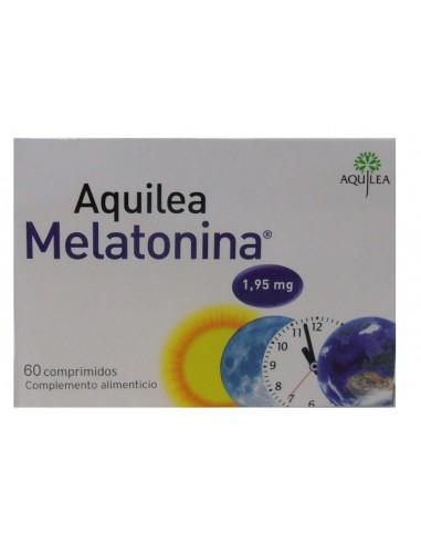 AQUILEA MELATONINA 1.95mg 60 COMPRIMIDOS