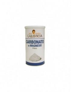 CARBONATO DE MAGNESIO LAJUSTICIA 180gr