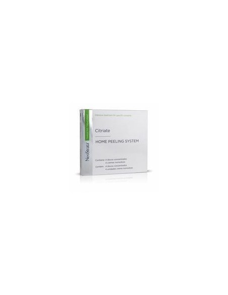 NEOSTRATA CITRIATE HOME PEELING SYS