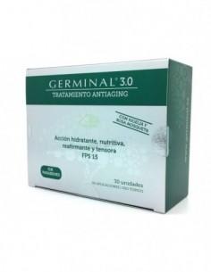 GERMINAL 3.0 30 AMPOLLAS