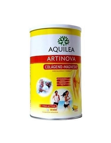 AQUILEA ARTINOVA  COLAGENO - MAGNESIO + HIALURONICO 375GR