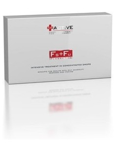 VITAL PLUS ACTIVE Fs+Fu 2x35ML