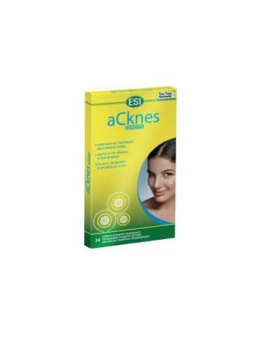 ACKNES 24 PARCHES