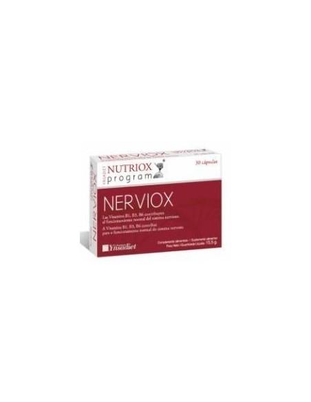 NERVIOX 30 capsulas YNSADIET