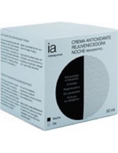 INTERAPOTHEK C NOCHE ANTIOXIDANTE REJUVENECEDORA 50 ML