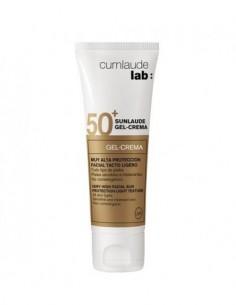 SUNLAUDE GEL-CREMA SPF50+ CORPORAL 200ml