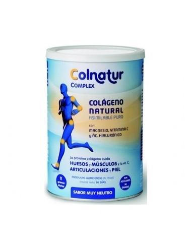 COLNATUR COMPLEX NEUTRO 330 gr COLAGENO