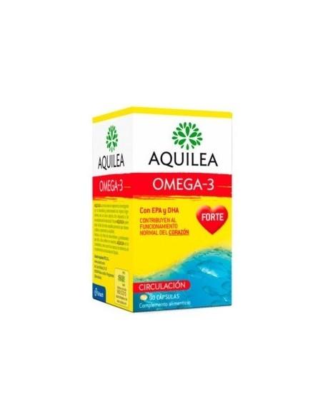 AQUILEA OMEGA-3 90 CAPS