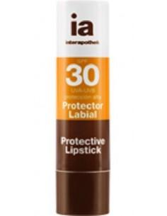 INTERAPOTHEK PROTECTOR LABIAL SPF 30 4gr