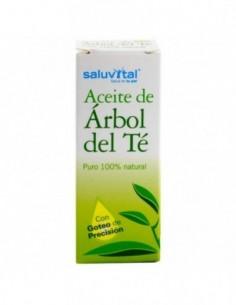 SALUVITAL ACEITE DE ARBOL DEL TE 30 ML