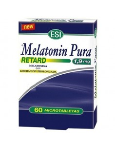 MELATONIN PURA RETARD 1