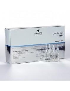 CUMLAUDE CUADRI G 30 AMPOLLAS 1.5 ML