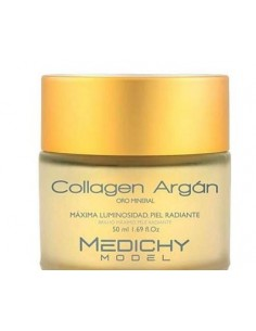 MEDICHY MODEL COLLAGEN ARGAN 50 ML
