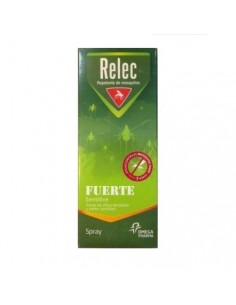 RELEC FUERTE SEN SPRAY 75 ML