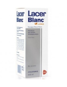 LACERBLANC COLUTORIO CITRUS 500 ML