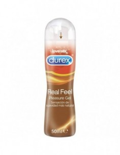 PLAY LUBRICANTE  REAL FEEL 50ML