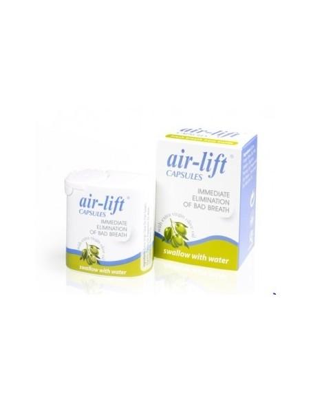 AIR-LIFT CAPSULAS 40 CAPS