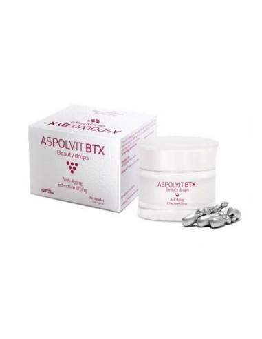 ASPOLVIT BTX 30 CAPSULAS