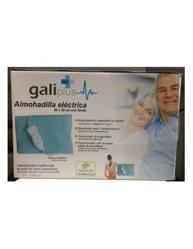 ALMOHADILLA ELECTRICA GALIFARMA
