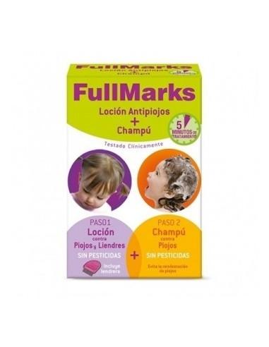 FULLMARKS KIT CHAMPU/SOLUCION